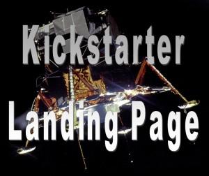 Lander Page